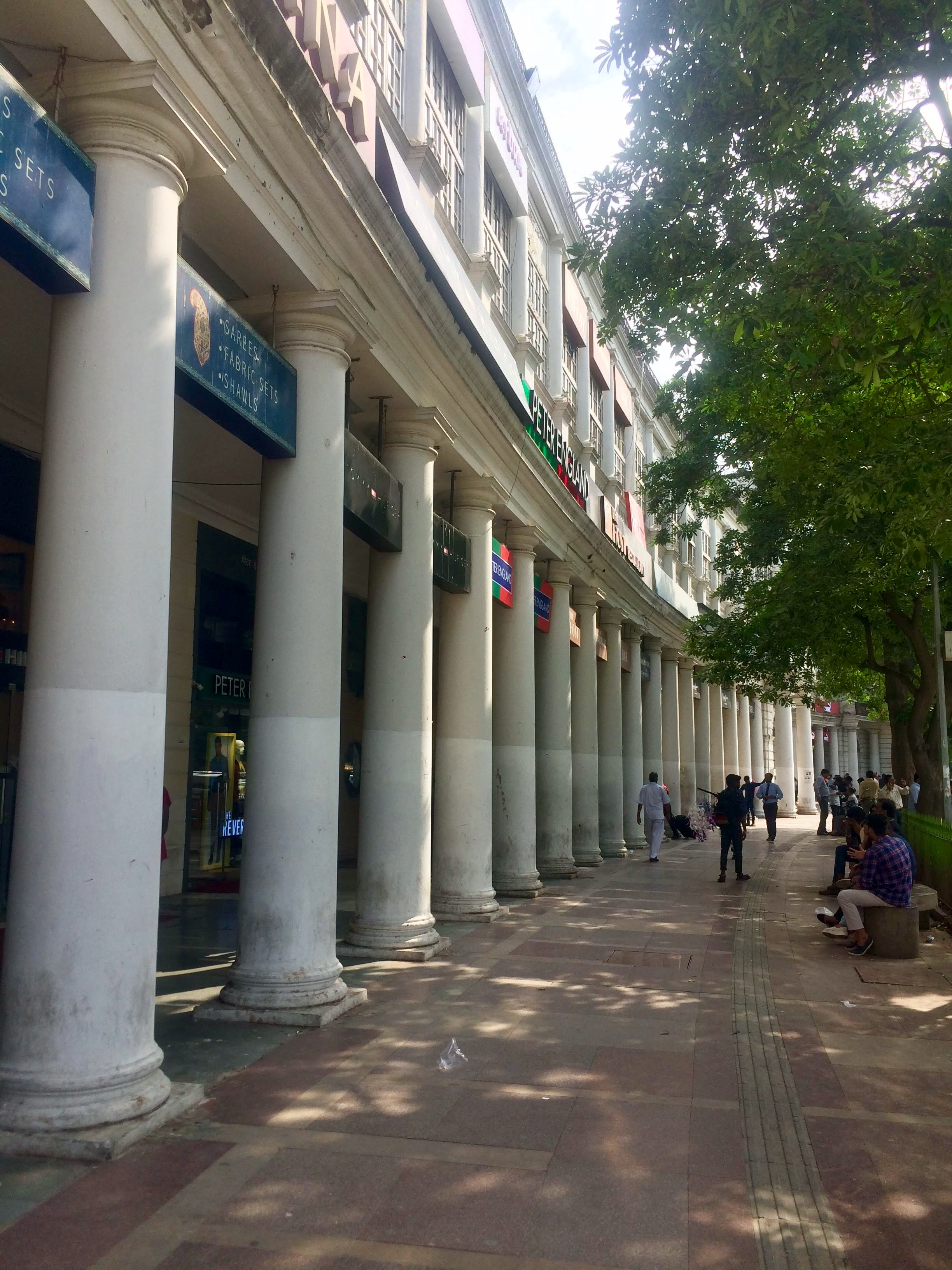Connaught Place