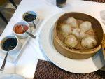 Dim sum, comida chinesa