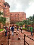 Forte de Agra, Agra Fort