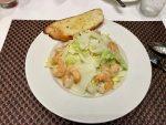 Cesar salad, salada