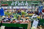 Fresh vegetables, St George's Market, Irlanda do Norte