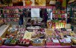 St George's Market, Irlanda do Norte