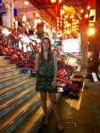 Chiang Mai night bazar