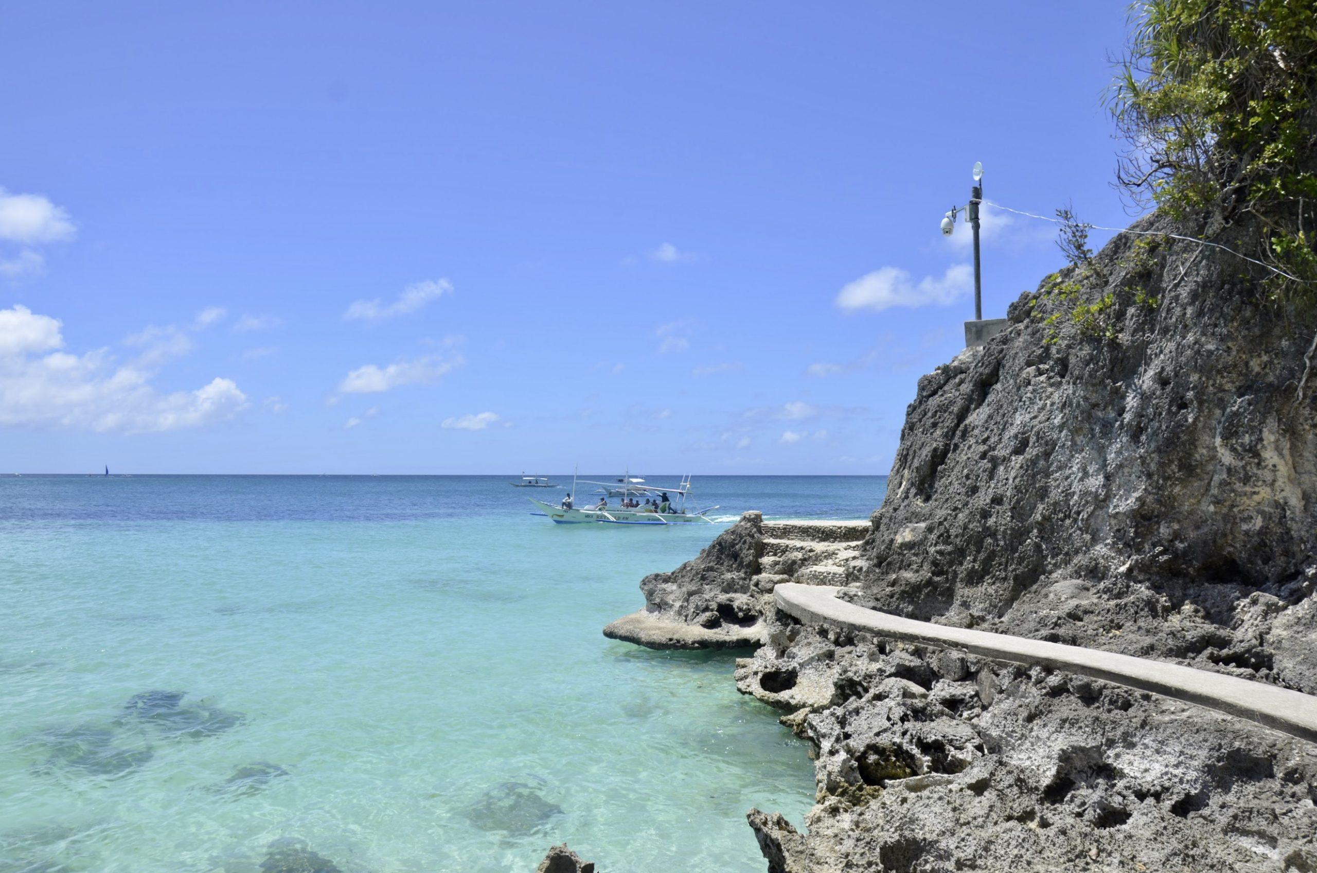Mar de Boracay